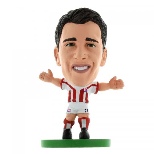 Action figure Stoke City 129598