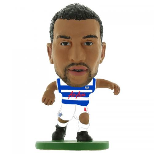 Action figure Queens Park Rangers SoccerStarz Caulker