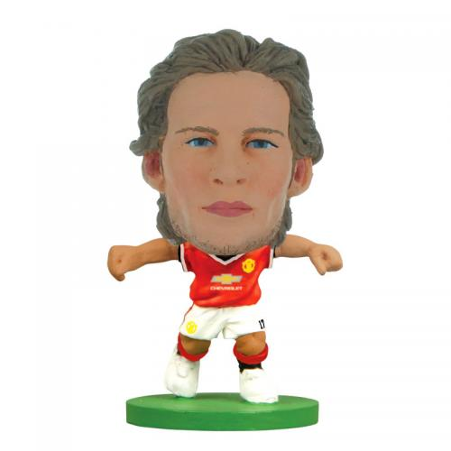 Action figure Manchester United 129606