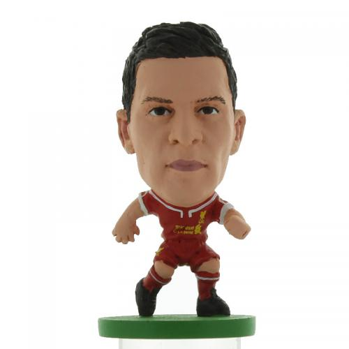 Action figure Liverpool FC 129608
