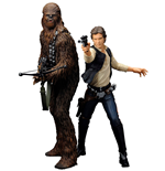 Action figure Star Wars 129632