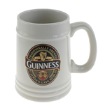 boccale bianco limited edition guinness