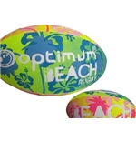 Beach  Rugby Pallone Multicolor