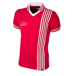 Maglia Aberdeen F.C. 1976/77 League Cup Final Retro