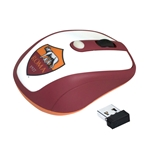 Mouse Wireless As Roma
