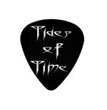 "Plettri Fender ""Heavy"" (duri) - Tides Of Time"
