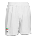 Pantaloncini Short Iran calcio 2014-2015 Home