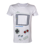 T-shirt NINTENDO Original Classic Gameboy Interface - L