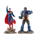 Action figure Justice League 130109