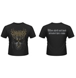 T-shirt Winterfylleth 130143