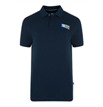 Polo Inghilterra rugby RWC 2015 No 8 Plain