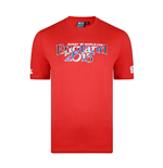 T-shirt / Maglietta Inghilterra rugby (Rosso)