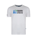 T-shirt rugby world championship 2015 RWC