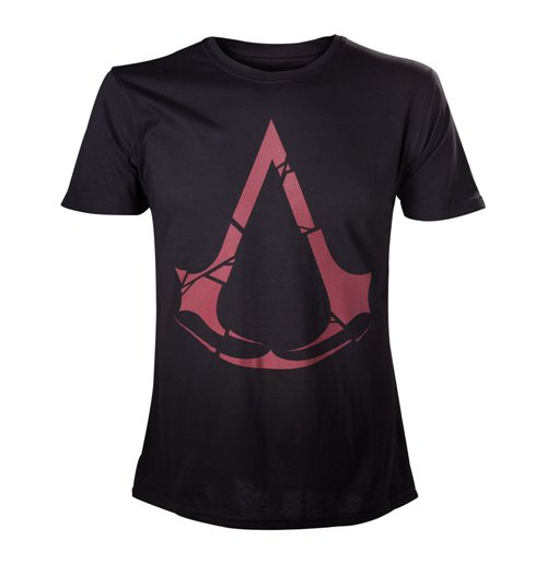 T-shirt ASSASSIN'S CREED Rogue The Brotherhood - S