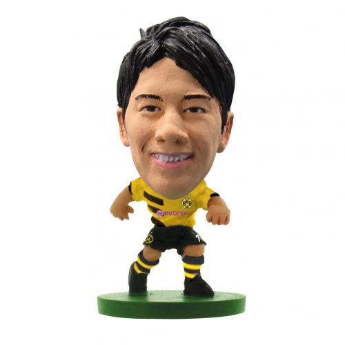 Action figure Borussia Dortmund 130441