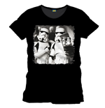T-shirt Star Wars 130504