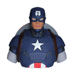 Salvadanaio Captain America 130527