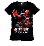 T-shirt Marvel 130528