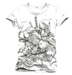 T-shirt Marvel 130529
