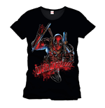 T-shirt Marvel 130530