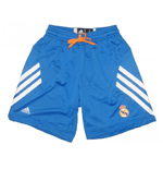 Pantaloncini Short Real Madrid 2013-2014 (Blu)