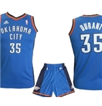 Oklahoma Thunder MINI-KIT Durant