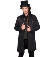 Cappotto Aderlass Steampunk