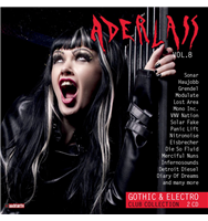 CD Aderlass Vol.8
