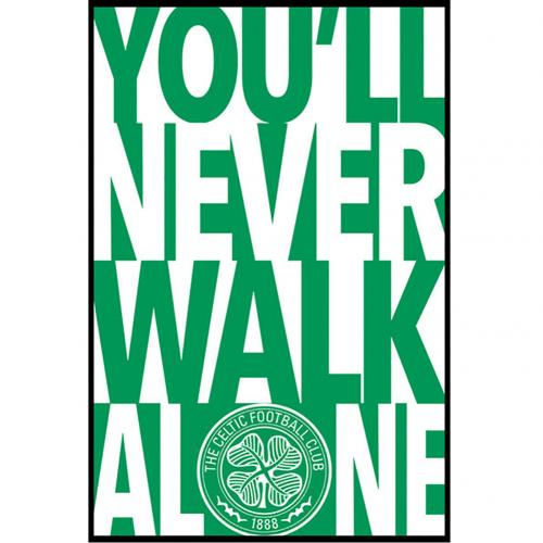 Poster Celtic Football Club 132140