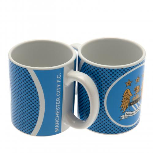 Tazza Manchester City 132227