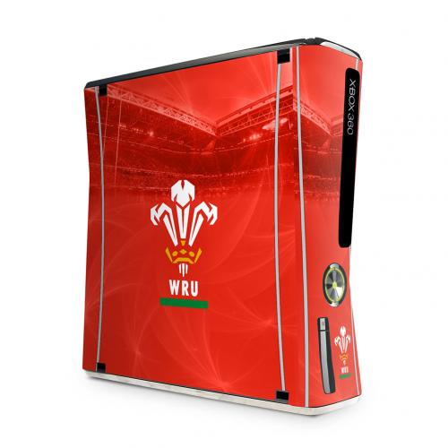 Cover Skin Galles rugby 132234