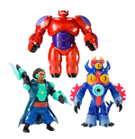 Action figure Big Hero 6 132247