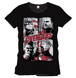 T-shirt Agente Speciale - The Avengers 132249