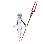 Action figure Evangelion 132278