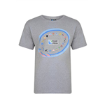 T-shirt Mondiali di Rugby 2015 RWC Rugby 20 Nations Event Graphic