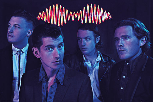 Poster Arctic Monkeys 132349