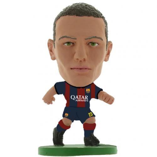 Action figure Barcellona 132451