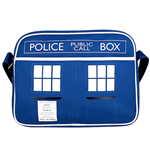 Borsa Tracolla Messenger Doctor Who 132475