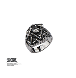 Anello Sons of Anarchy Celtic Engine