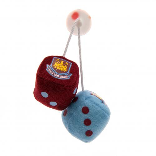 Accessori auto West Ham United 132992