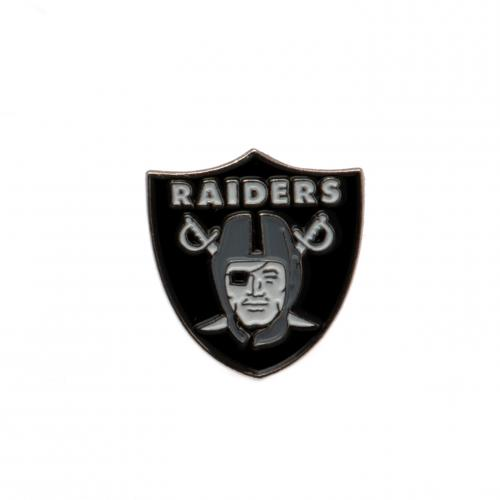 Spilla Oakland Raiders