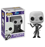 Action figure Nightmare before Christmas 133141