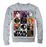 Felpa Star Wars 133158