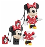 "Chiavetta Disney USB ""Minnie"" 8GB"