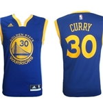 Golden State Warriors Canotta Curry
