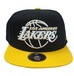Los Angeles Lakers Cappellino A Tesa 2015