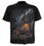 T-shirt Spiral Dragon Slayer