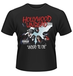 T-shirt Hollywood Undead 135481
