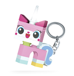 Lego Movie - Uni-Kitty - Portachiavi con Luce