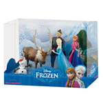 Action figure Frozen 135784